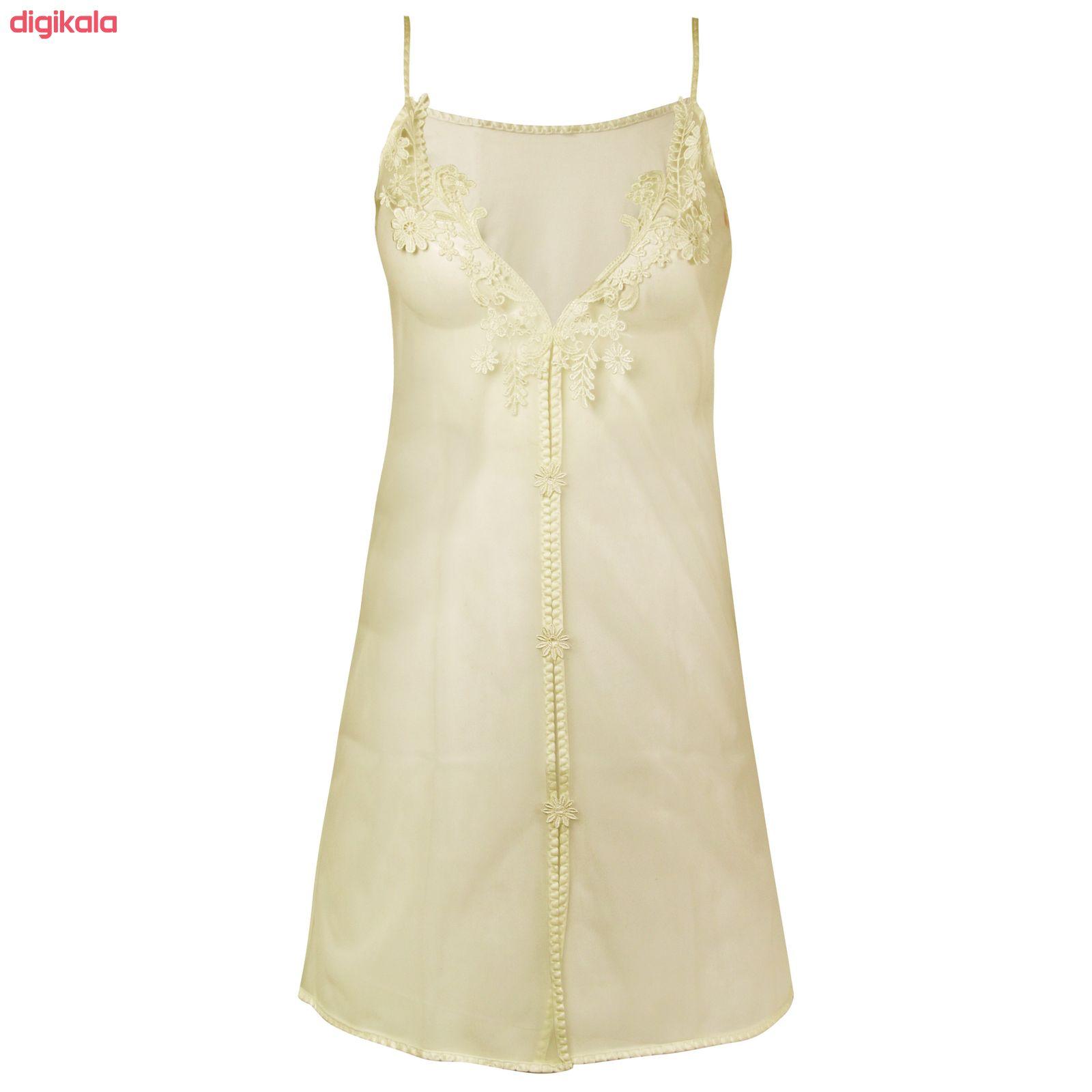 لباس خواب زنانه ماییلدا مدل 3600-1 main 1 1