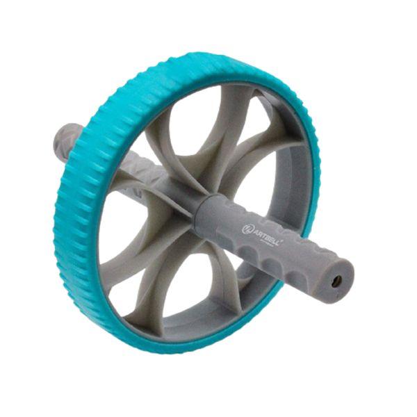 چرخ تمرین شکم کراس فیت مدل Crossfit-Artbell
