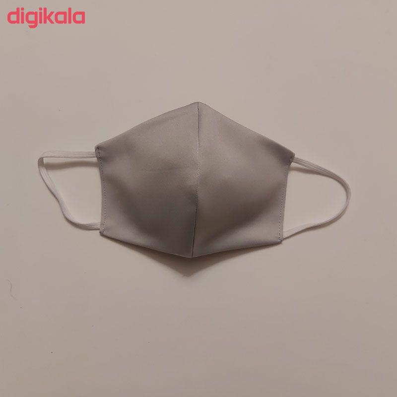 ماسک تزیینی کد MA6254 main 1 2