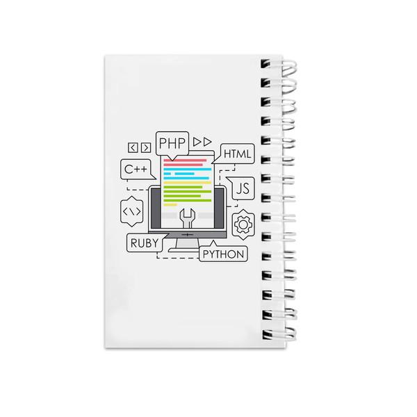 دفترچه یادداشت مدلto do list طرح برنامه نویسی پایتون کد 1155811