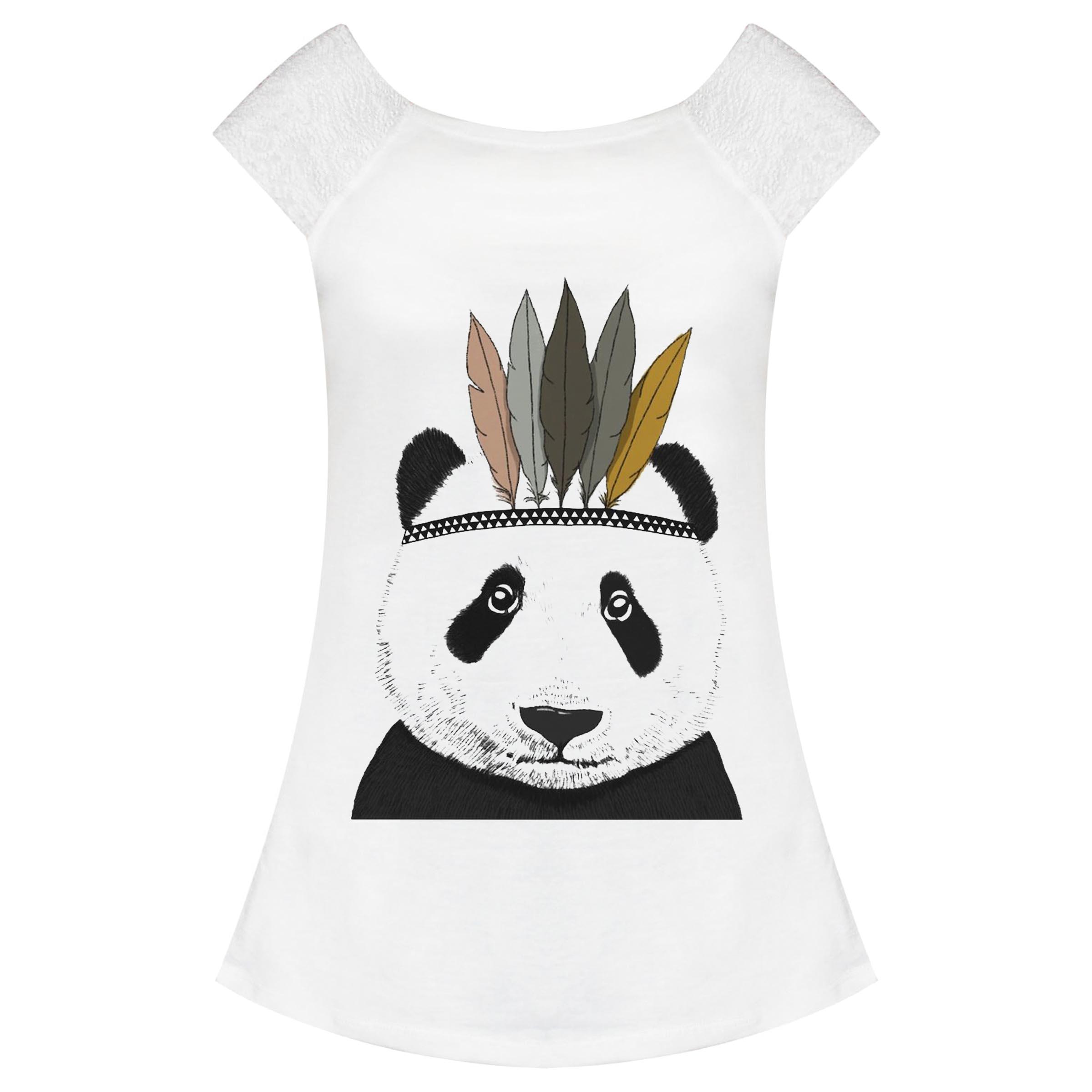 تی شرت زنانه کد ST0005-23