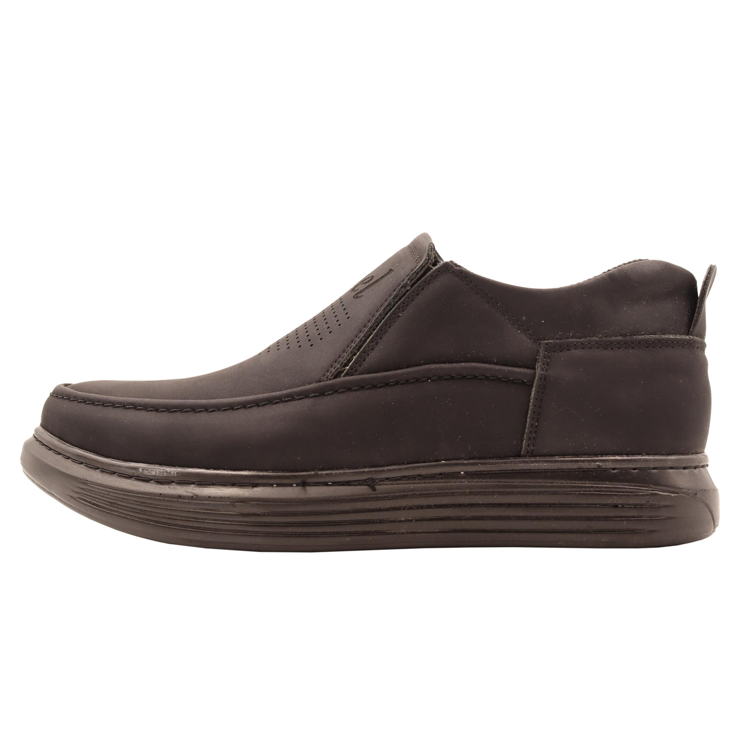 کفش روزمره مردانه کد 118