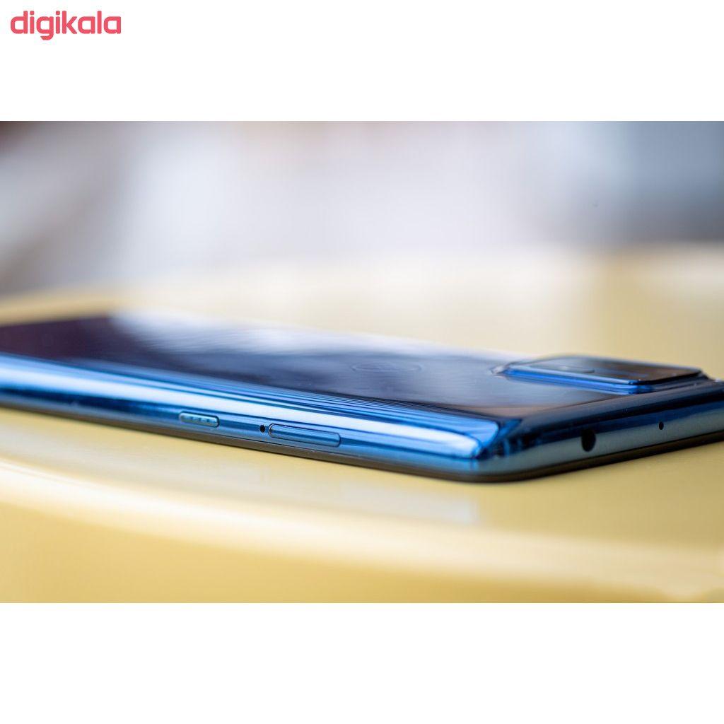گوشی موبایل موتورولا مدل Moto G9 Plus XT2087-2 دو سیم کارت ظرفیت 128 گیگابایت main 1 3