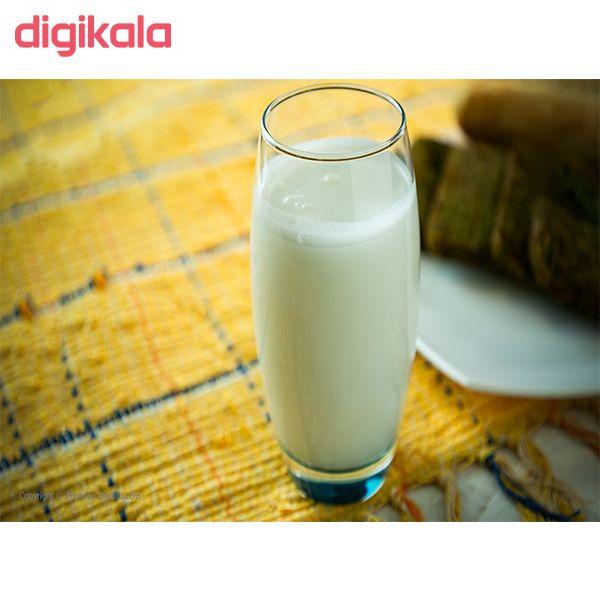 شیر پرچرب رامک مقدار 1 لیتر main 1 6