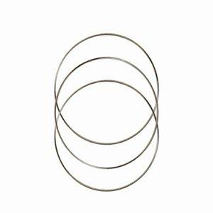 حلقه دریم کچر مدل 0003بسته 3 عددی