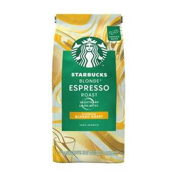 دانه قهوه اسپرسو بلوند استارباکس - ۲۰۰ گرم