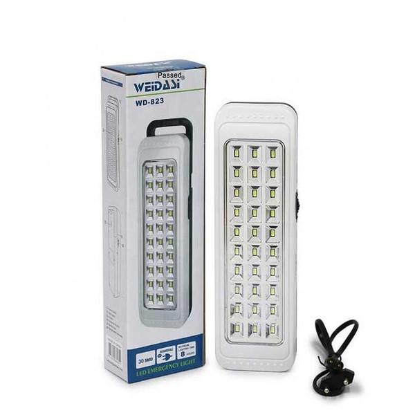 چراغ اضطراری ویداسی مدل WD-823A