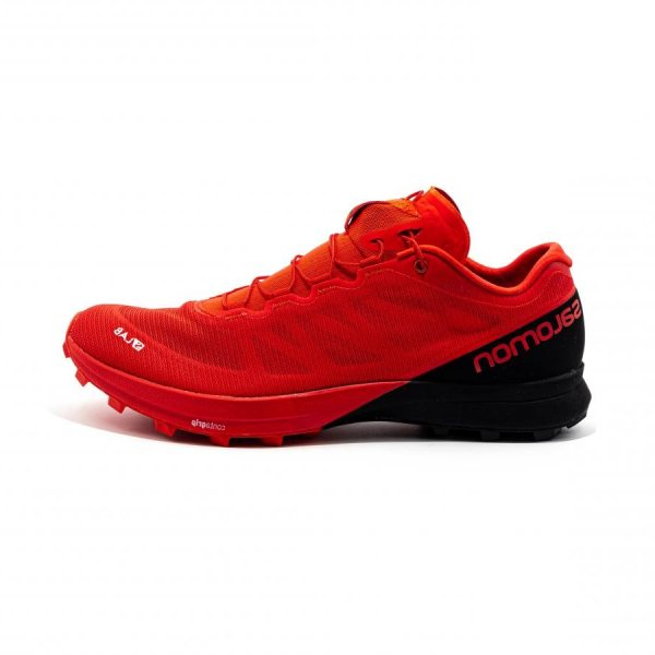 کفش مخصوص دویدن مردانه سالومون مدل RS402260