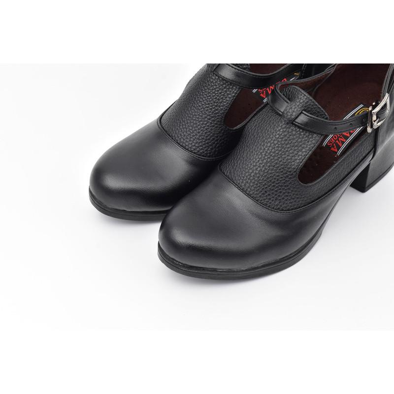 کفش زنانه پاما مدل روشا کد G1131