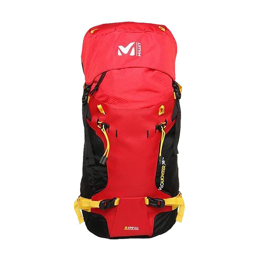 کوله پشتی کوهنوردی 38 لیتری میلت مدل Prolighter