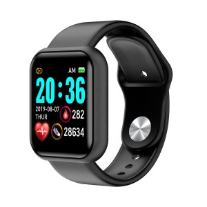 ساعت هوشمند مدل D20