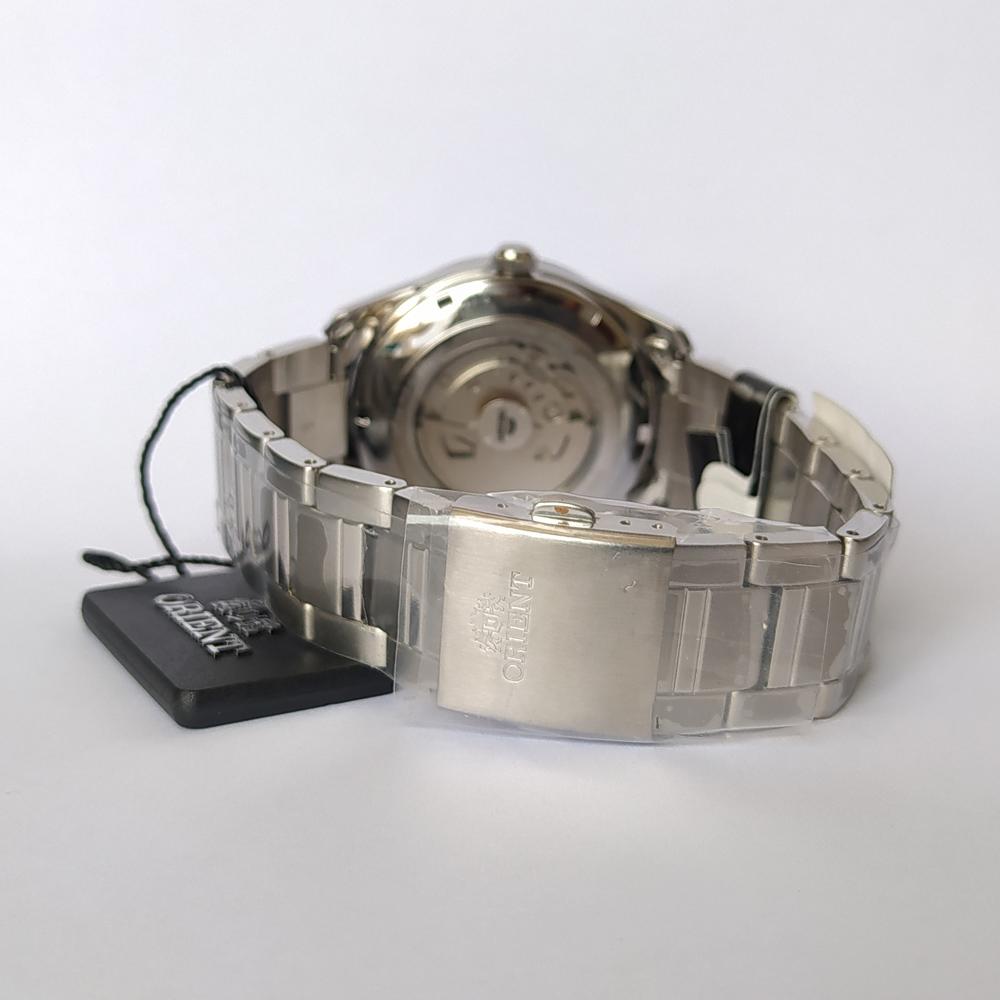 ساعت مچی عقربهای مردانه اورینت مدل AK0303L00C