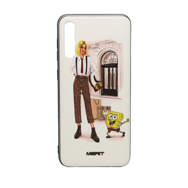 کاور مریت مدل TD02 کد 139917 مناسب برای گوشی موبایل سامسونگ Galaxy A30s/A50/A50s