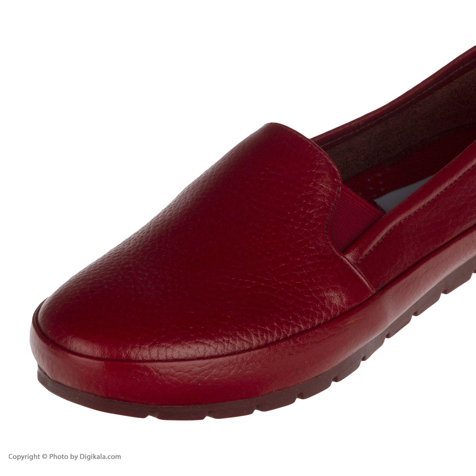 کفش روزمره زنانه بلوط مدل 5313A500102 -  - 8