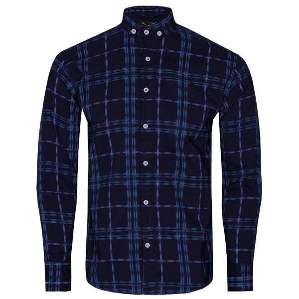 پیراهن آستین  بلند مردانه مدل 344004014