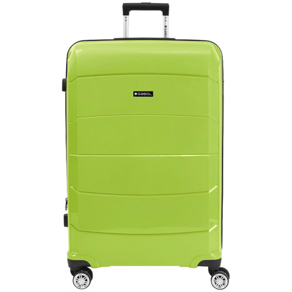 چمدان گابل مدل MIDORI سایز بزرگ