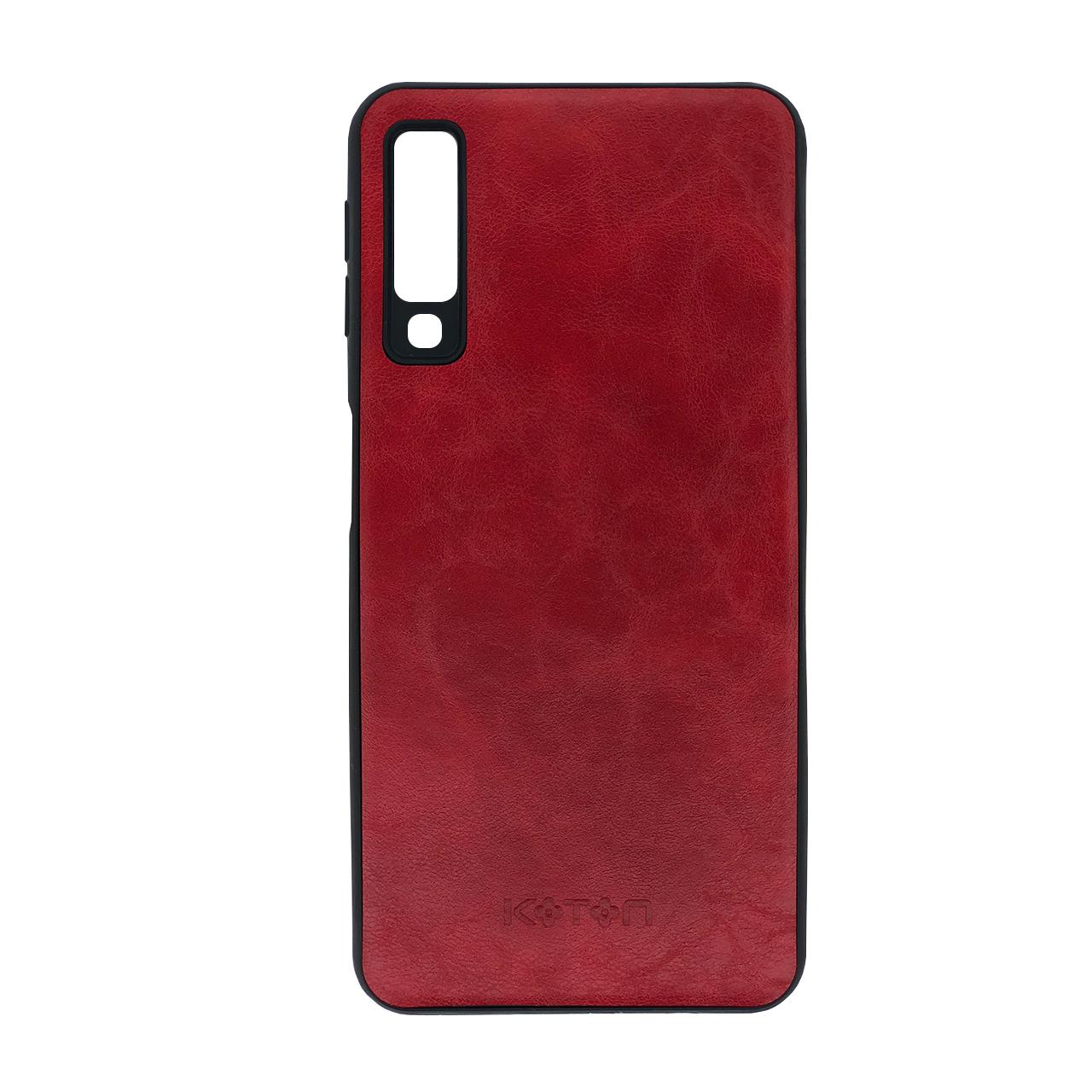 کاور  مدل K-25 مناسب برای گوشی موبایل سامسونگ Galaxy A7 2018