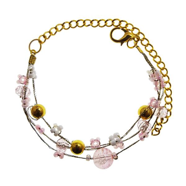 دستبند زنانه سلین کالا کدce-das-b3
