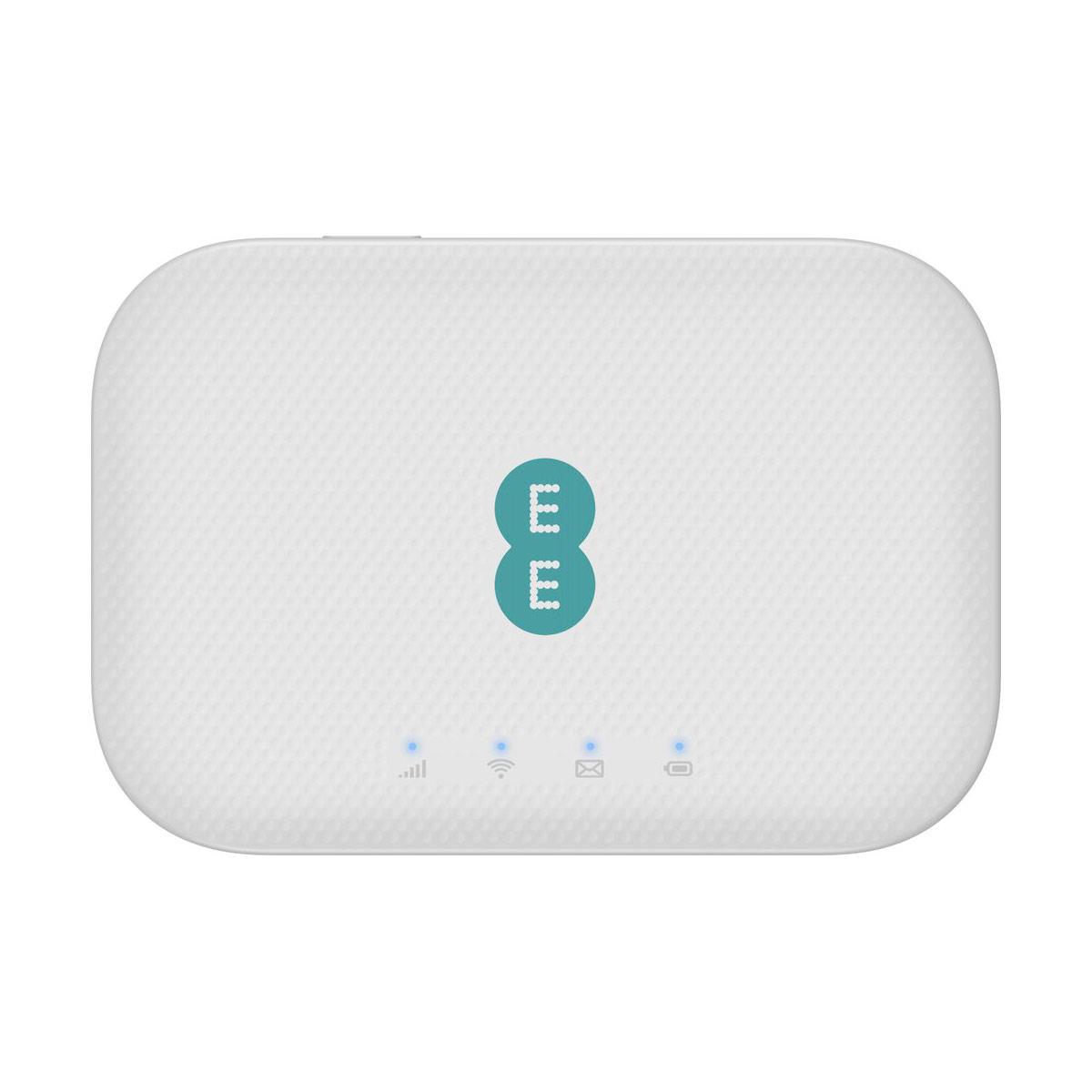 مودم 4.5G قابل حمل آلکاتل مدل EE71