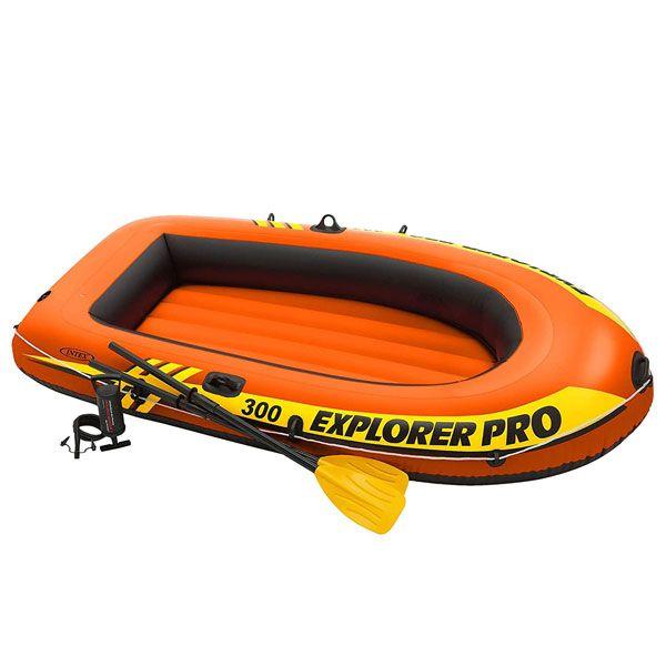 قایق بادی اینتکس مدل اکپلورر پرو 58358