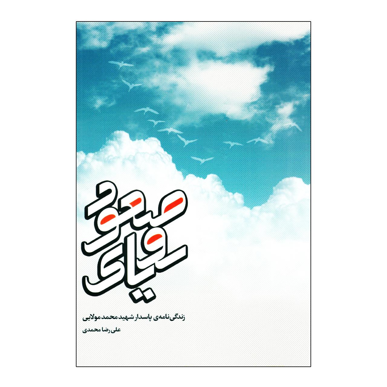 مشخصات، قیمت و خرید کتاب رویای صعود اثر علی رضا محمدی انتشارات بیست و هفت  بعثت | دیجیکالا