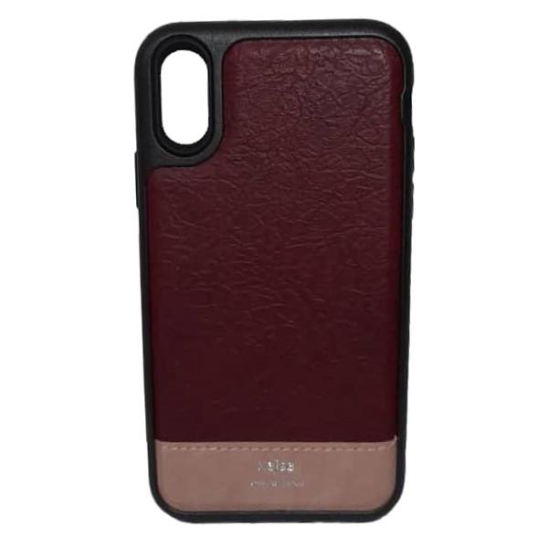 کاور کاجسا مدل mil-std مناسب برای گوشی موبایل اپل iphone X/XS