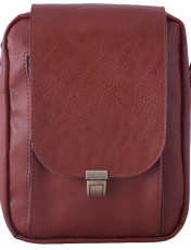 کیف چرم ما مدل SM-2 مجموعه 2 عددی -  - 17