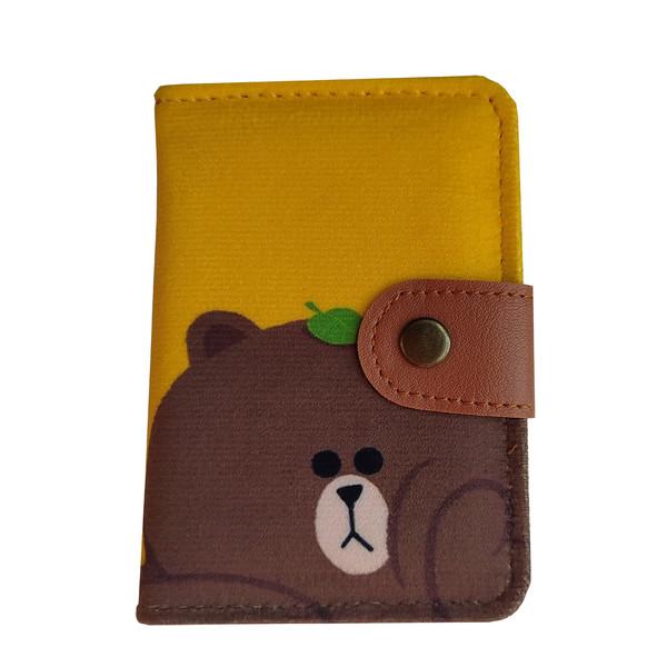 جاکارتی طرح خرس کد 193