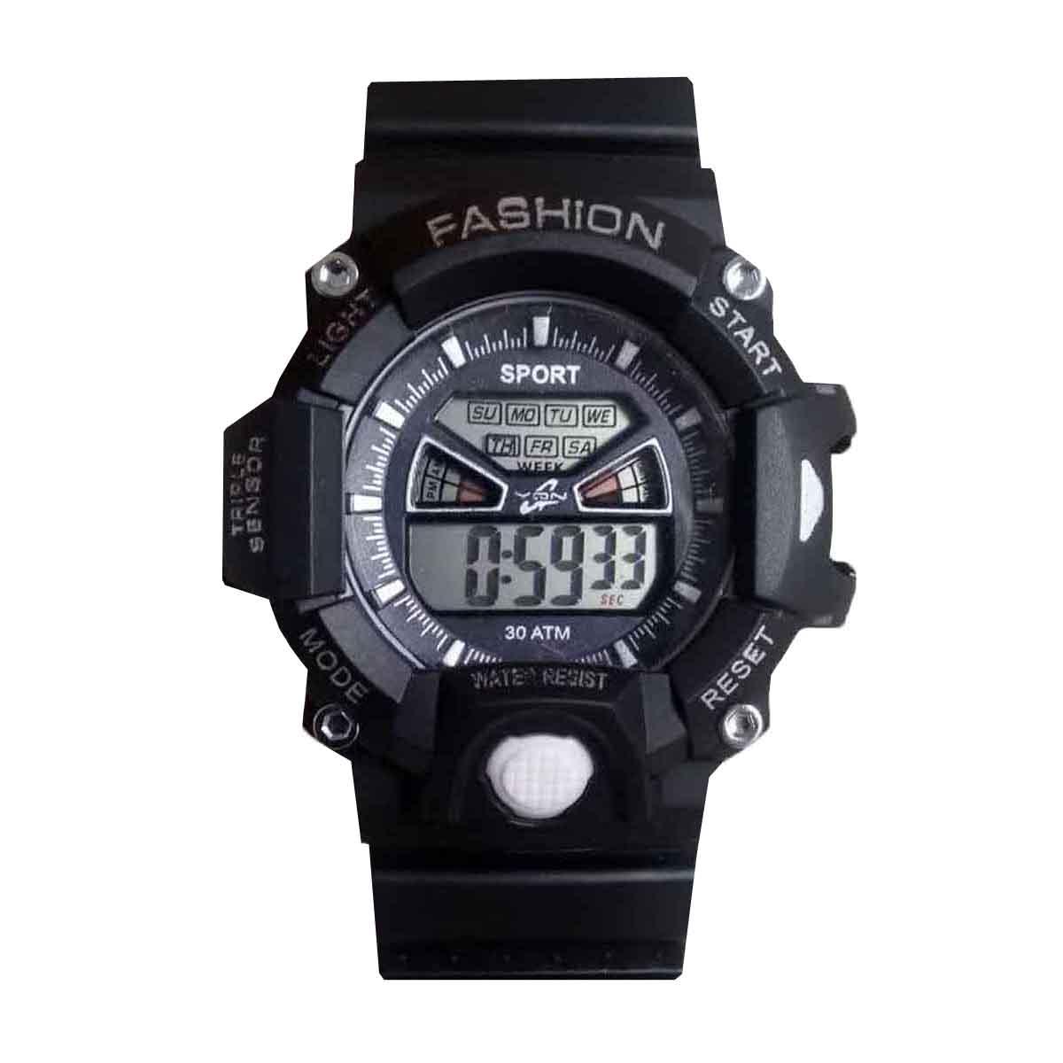 ساعت مچی دیجیتال مردانه مدل Od-Wt00004              اصل