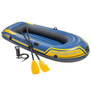 قایق بادی اینتکس مدل NP 68367