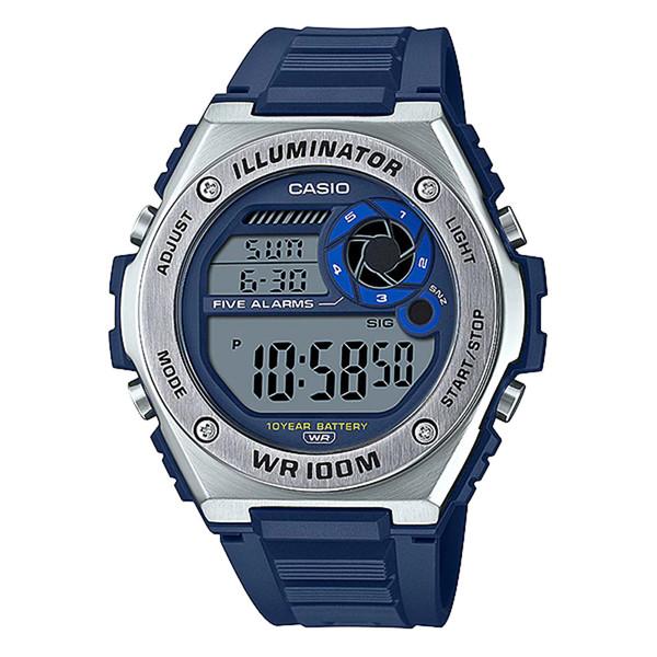 ساعت مچی دیجیتال مردانه کاسیو مدل MWD-100H-2AVDF