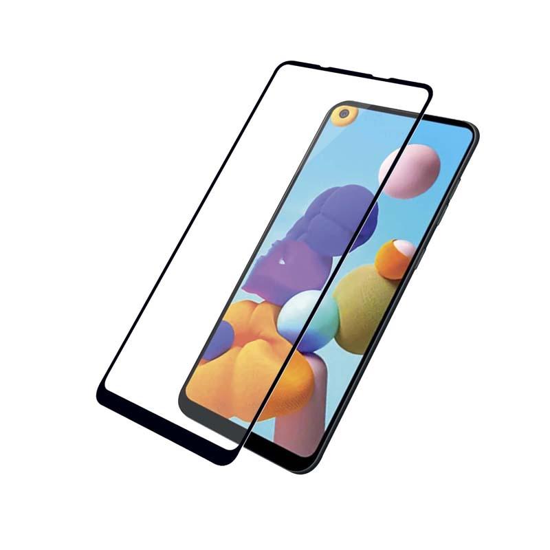 محافظ صفحه نمایش مدل SGA11 مناسب برای گوشی موبایل سامسونگ Galaxy A11 main 1 1