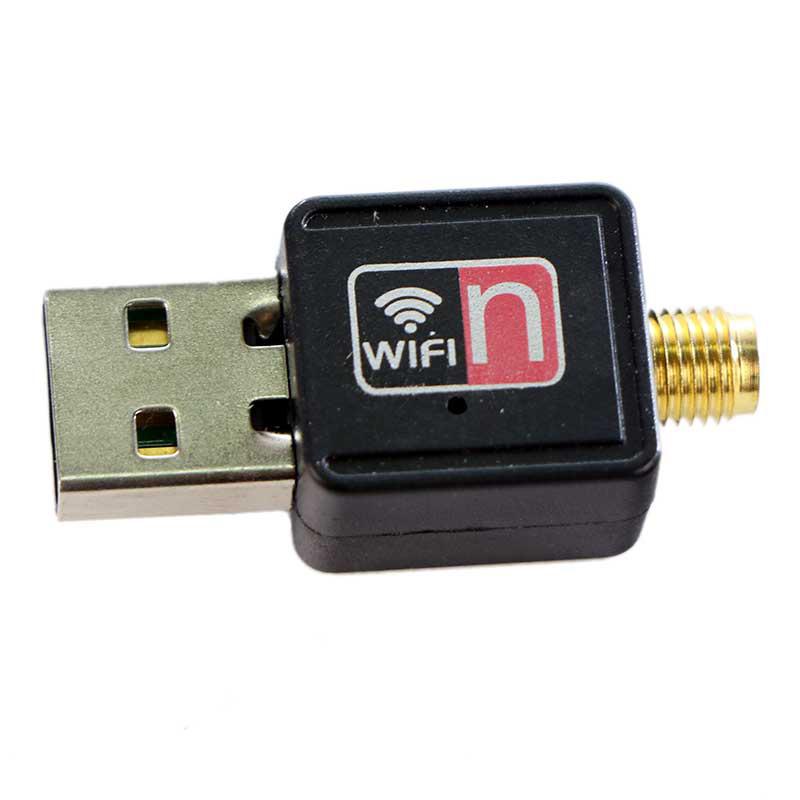کارت شبکه USB بیسیم ایکس پی پروداکت مدل XP-W921A