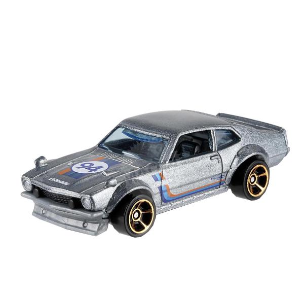 ماشین بازی هات ویلز مدل custom ford maverick