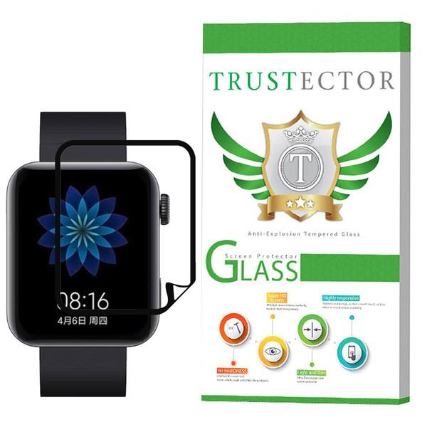 محافظ صفحه نمایش تراستکتور مدل TSP مناسب برای ساعت هوشمند شیائومی Mi Watch