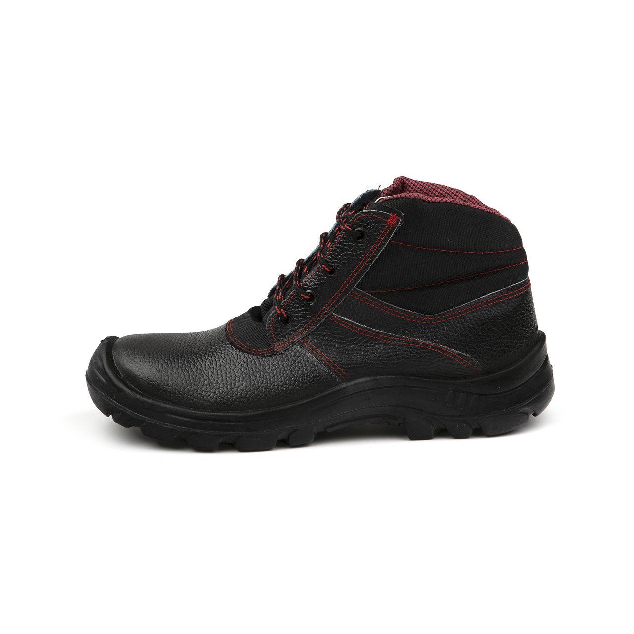 نیم بوت مردانه کفشملی مدل 1619-6828