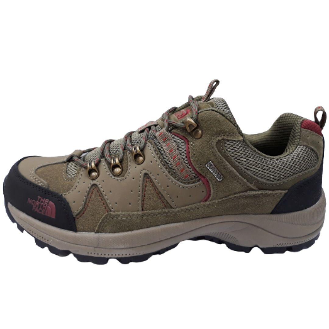 کفش کوهنوردی مردانه نورث فیس مدل Tey 627-529