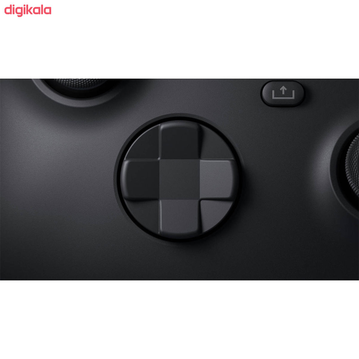 مجموعه کنسول بازی مایکروسافت مدل Xbox Series X ظرفیت 1 ترابایت main 1 6