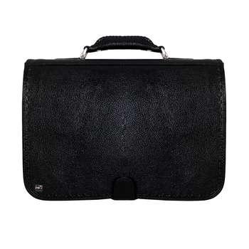 کیف اداری مردانه چرم نیروانا مدل A535