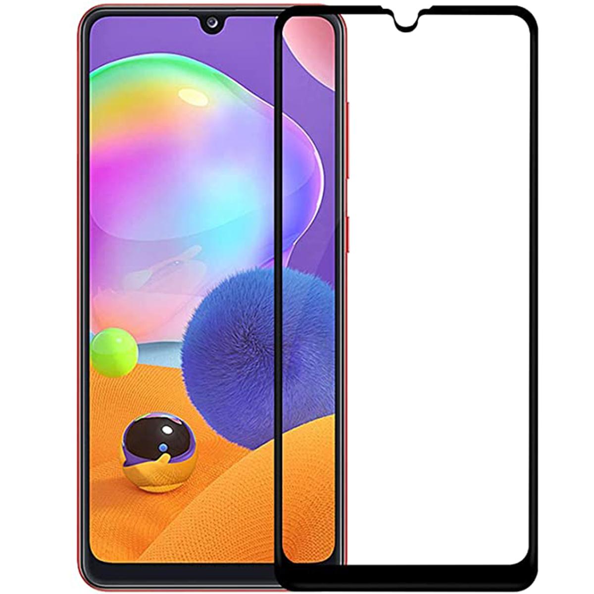 محافظ صفحه نمایش مدل PHSI مناسب برای گوشی موبایل سامسونگ Galaxy A31