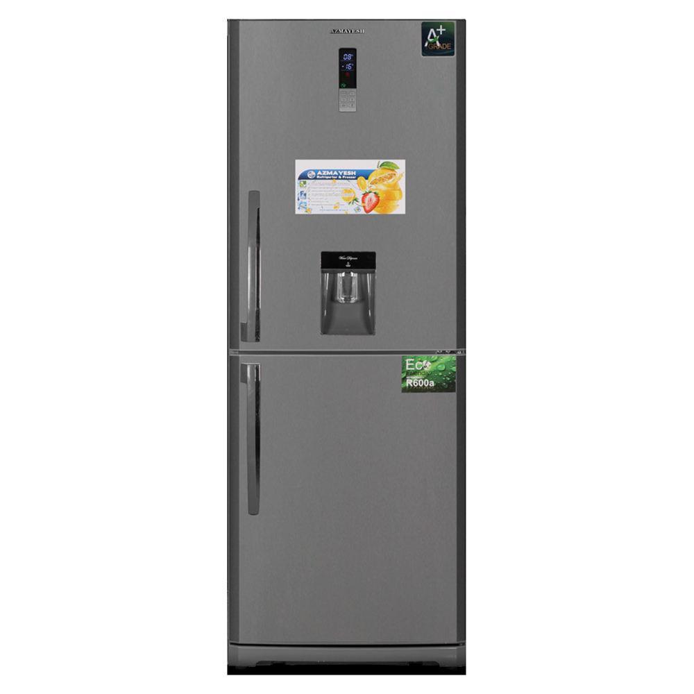 قیمت                      یخچال و فریزر آزمایش مدل AZRF2471HO