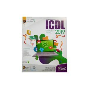 مجموعه آموزشی ICDL 2019 نشر نوین پندار