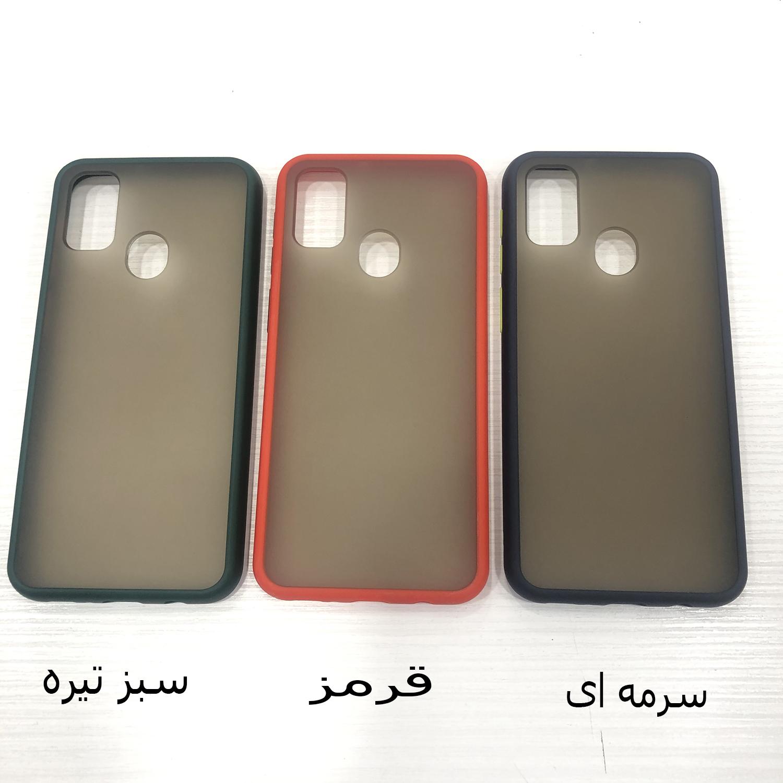 کاور مدل ME-003 مناسب برای گوشی موبایل سامسونگ Galaxy M31  main 1 1