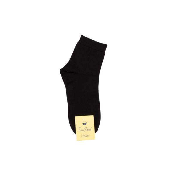 جوراب مردانه فانی ساکس مدل 409D