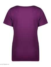 ست تی شرت و شلوارک راحتی زنانه مادر مدل 2041101-67 -  - 5