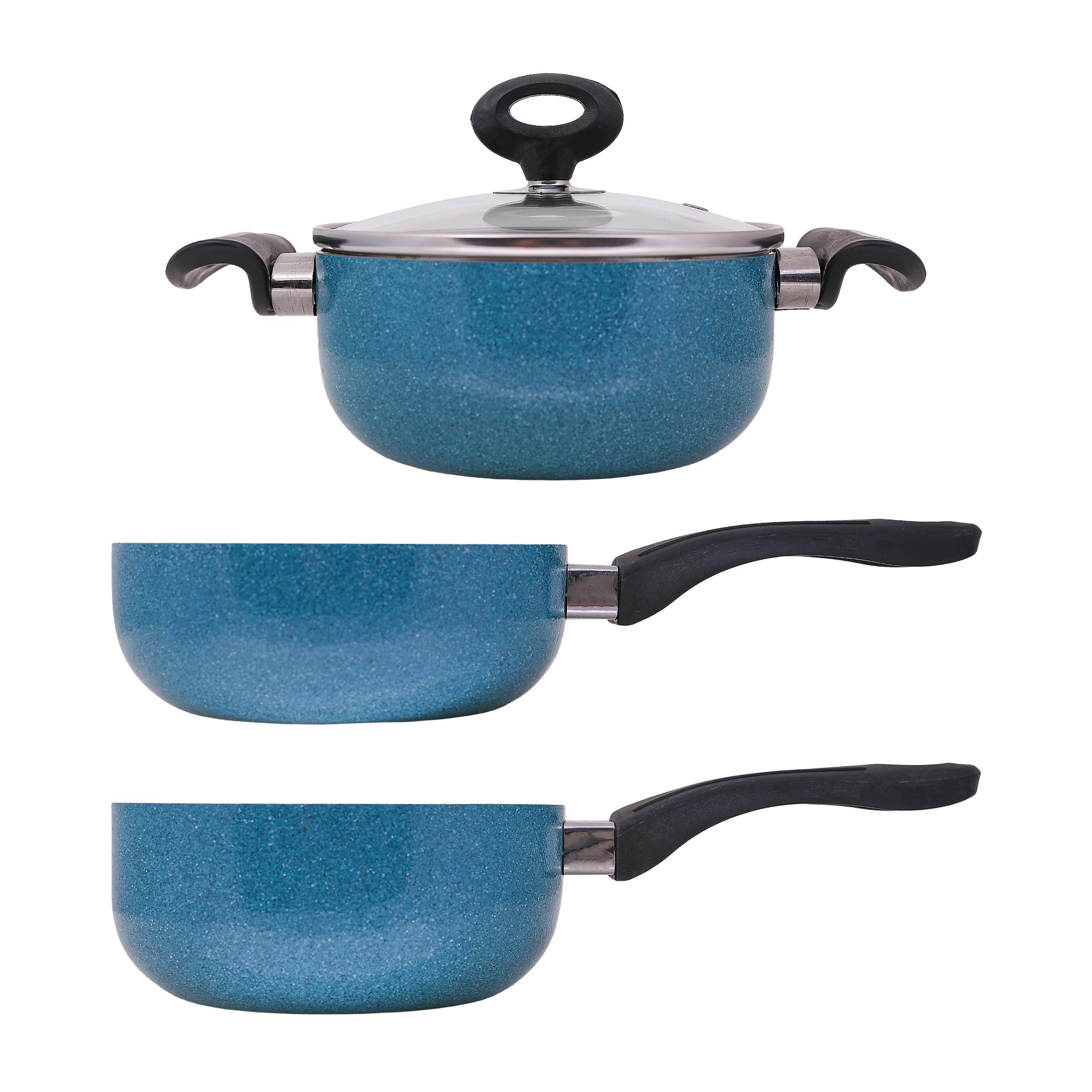 سرویس پخت و پز 4 پارچه مدل VAI