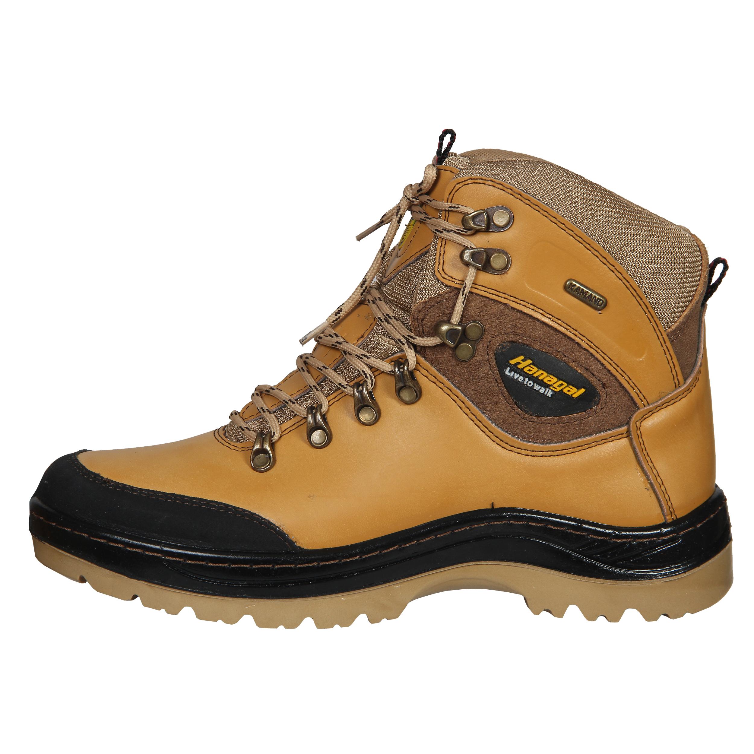 کفش کوهنوردی مردانه سنگام کد 147890