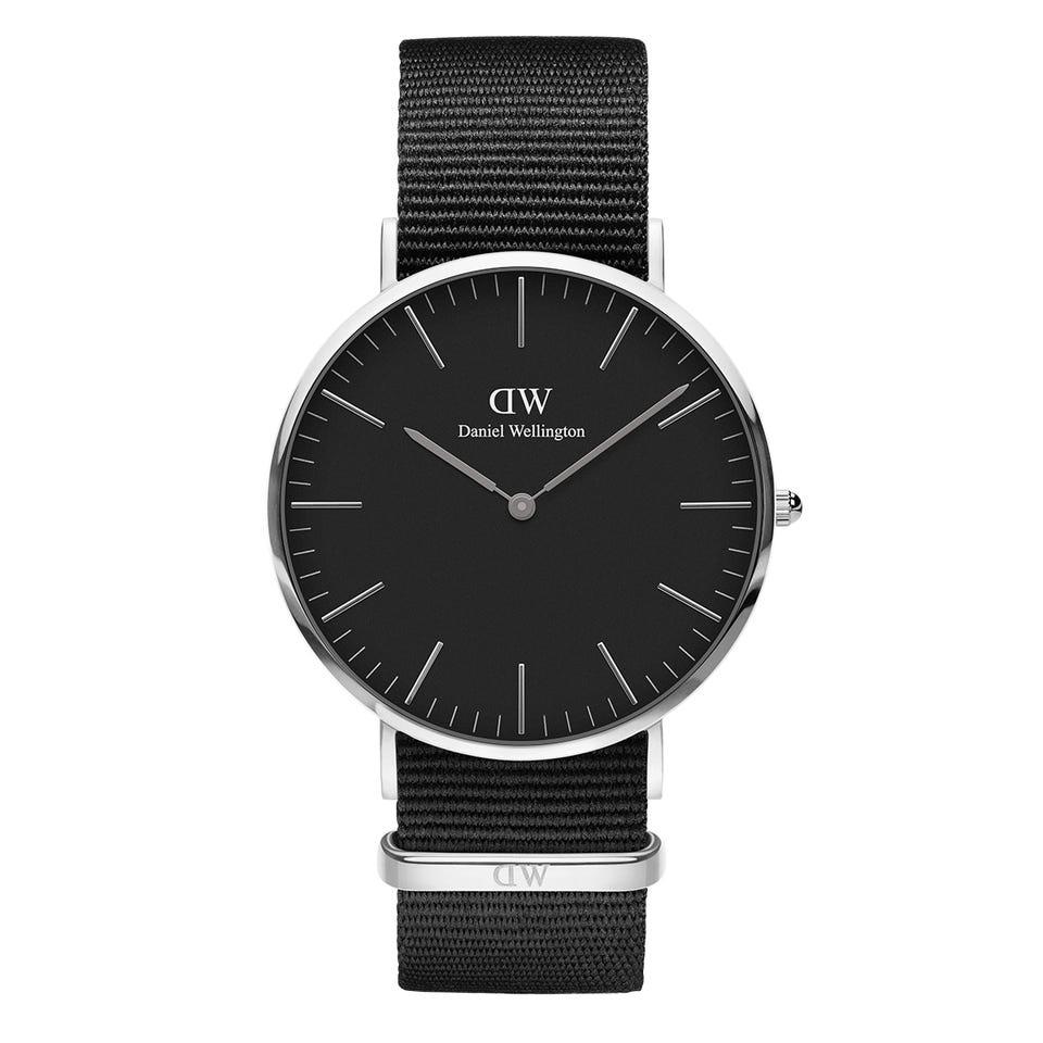 ساعت مچی عقربه ای مردانه دنیل ولینگتون کد dw25              خرید (⭐️⭐️⭐️)
