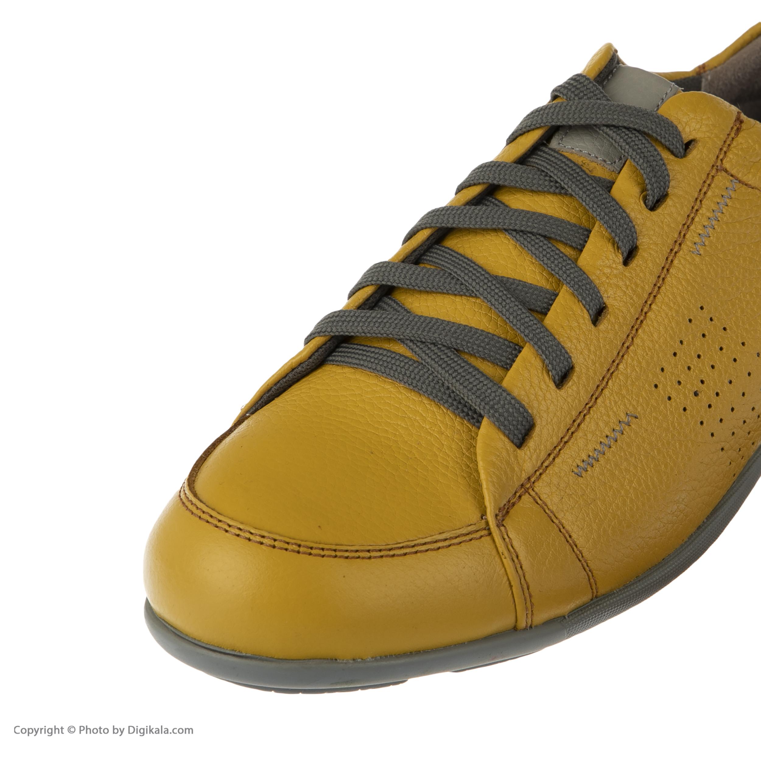 کفش روزمره زنانه شهر چرم مدل so42319 -  - 6