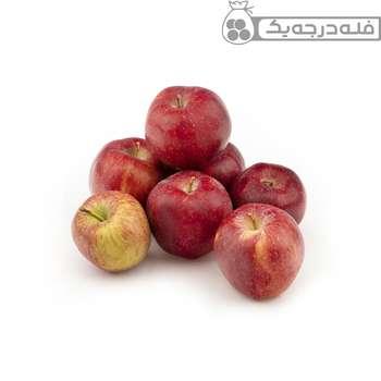 سیب قرمز دماوند فله - 1 کیلوگرم